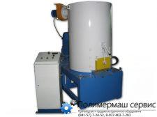 Агломератор роторный АГПС-800